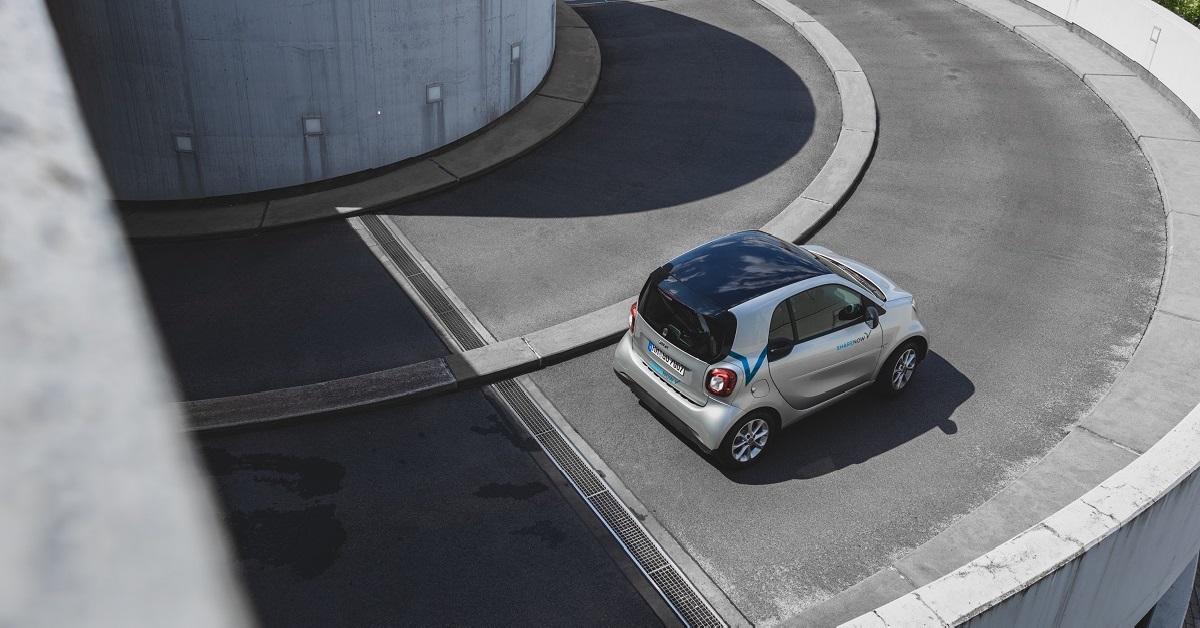 Fördert Corona die Individualisierung und den Wunsch nach Eigentum? Erste Untersuchungen zu Autokäufen